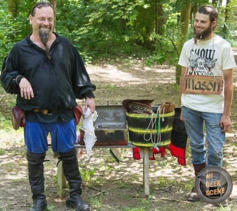 BlackRock Medieval Fest 2017 Part B 36