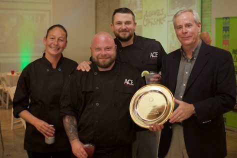 2017 Taste of the Upstate