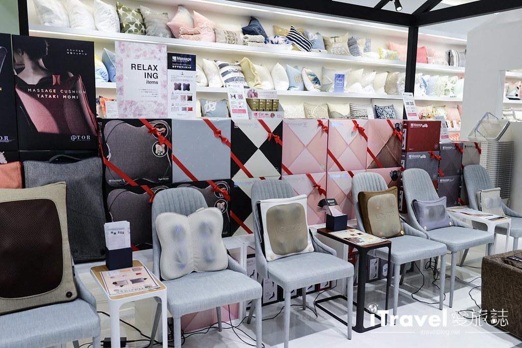 福冈购物商场 生活杂货连锁店Francfranc (41)