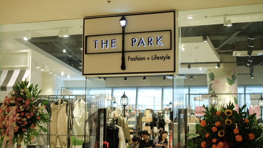 The Park Fashion + Lifestyle Store at Shangrila East Wing (18 of 39)