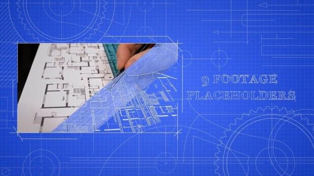 Blueprint Slideshow - 6