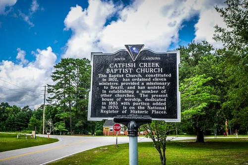 Catfish Creek Baptist Church-002