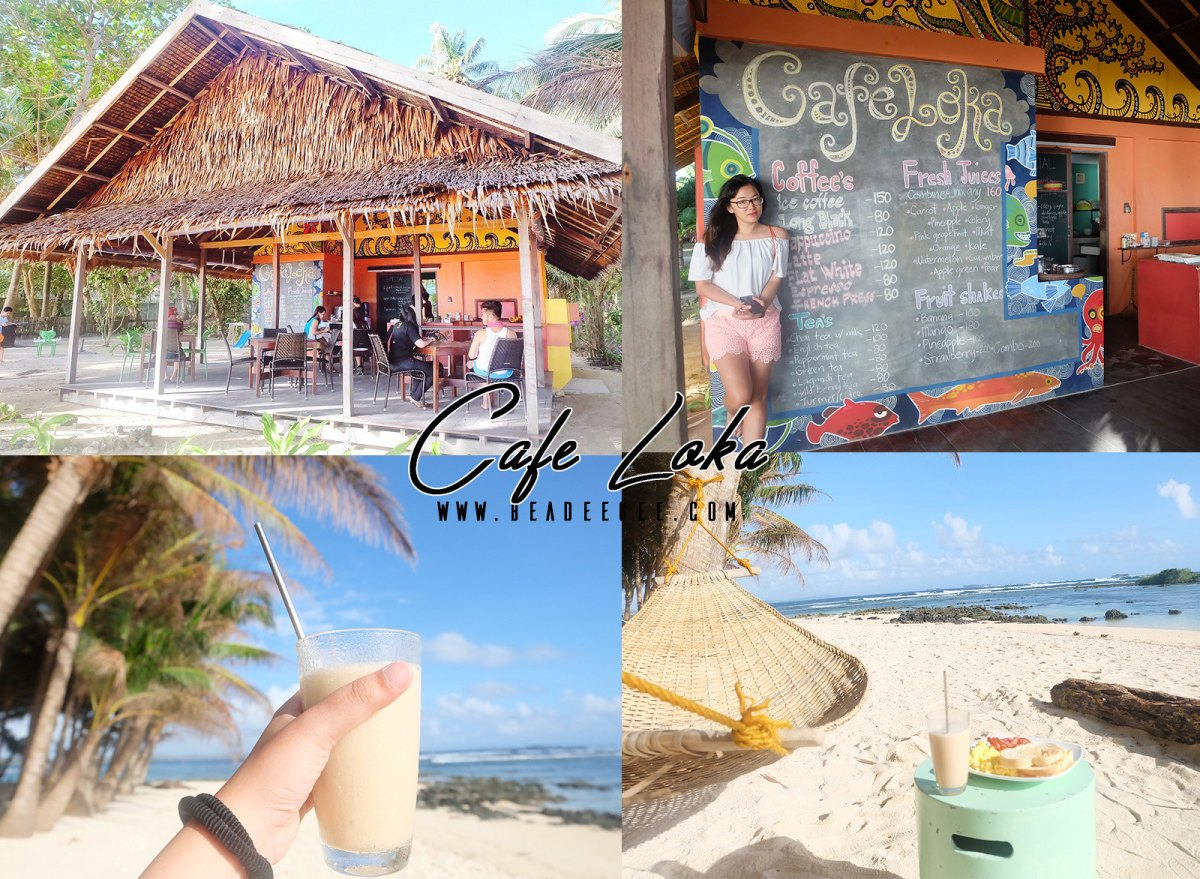 Siargao Food