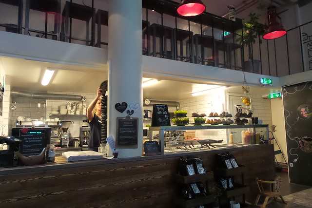 Bagel Street Café (2)