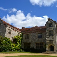 England: Chawton - Looking for Jane Austen (part II)
