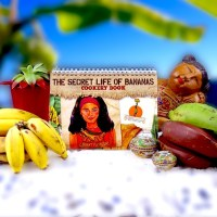 Win a Free Copy of Gesmay Paynter's The Secret Life of Bananas Cookery Book