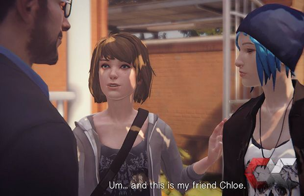 life is strange review pc - overcluster 5