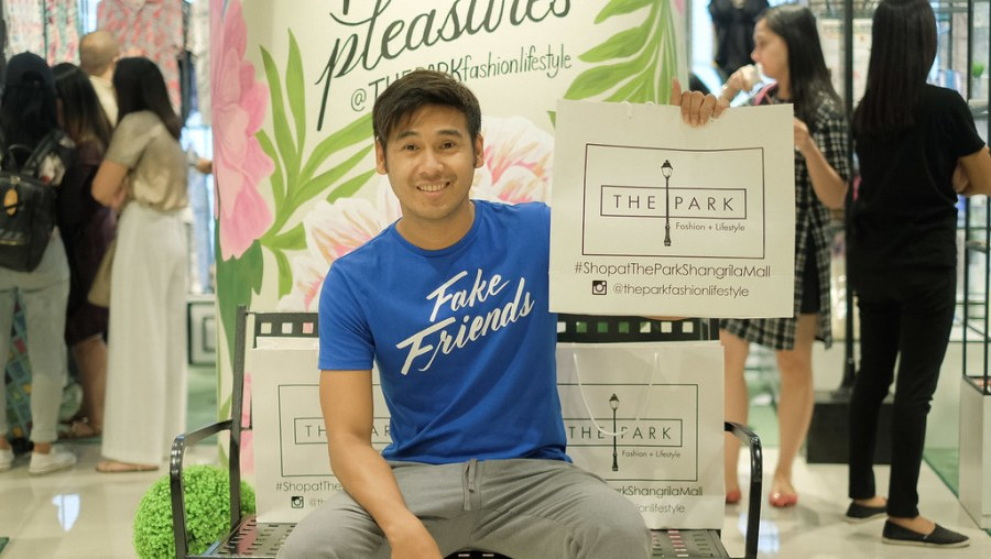 The Park Fashion + Lifestyle Store at Shangrila East Wing (39 of 39)