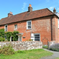England: Chawton - Looking for Jane Austen (part I)