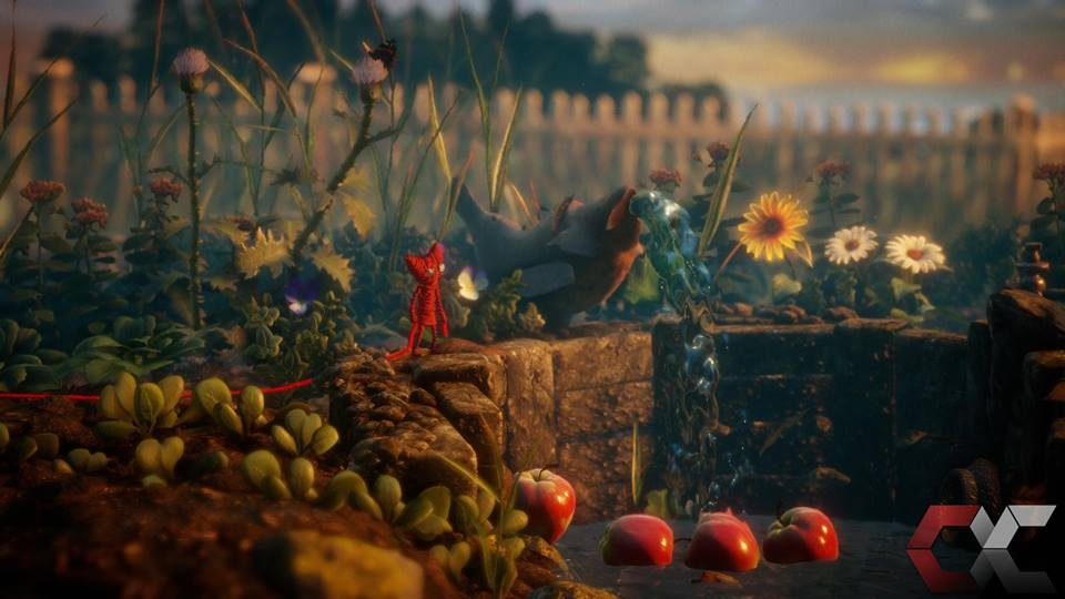 unravel review - overcluster 3