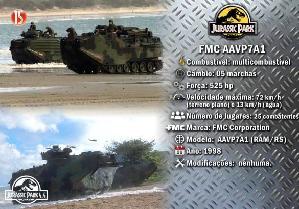 15 FMC
