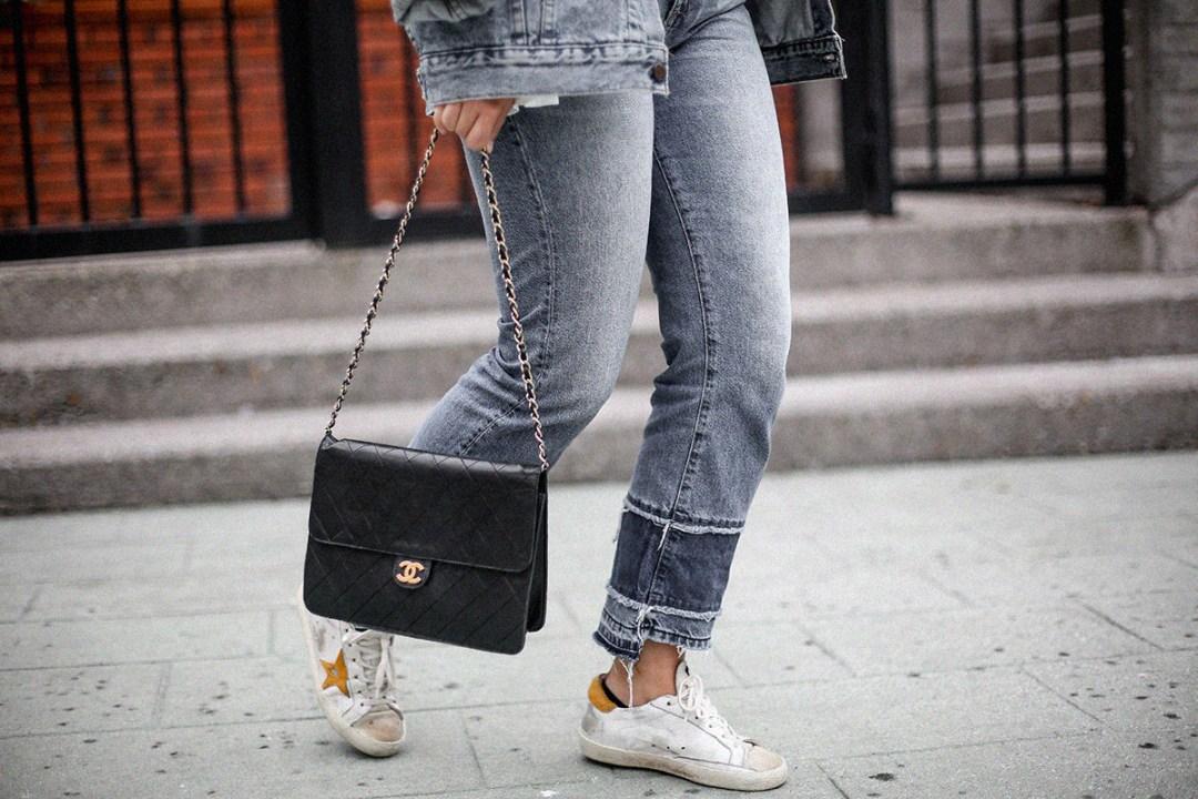 double-denim-look-vintage-jacket-levis-golden-goose-sneakers-outfit7