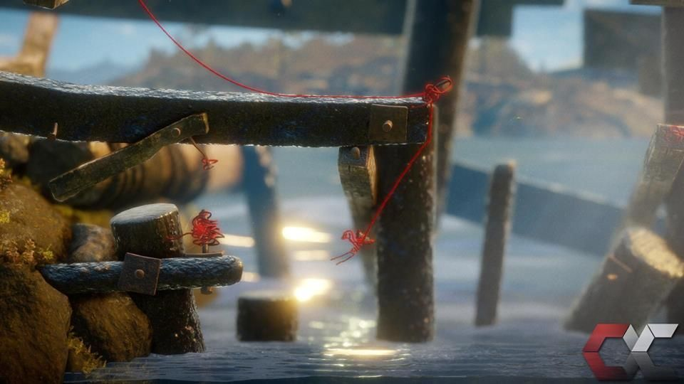 unravel review - overcluster 5