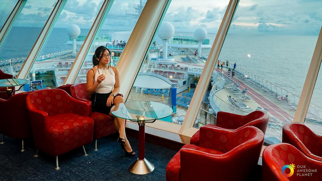 Royal Caribbean: Voyager of the Seas