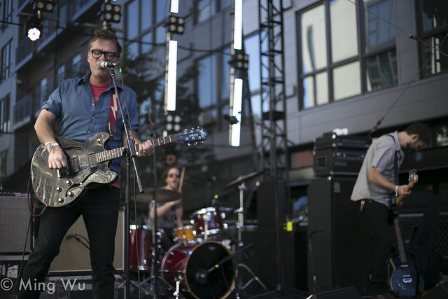 The Life and Times @ Capitol Hill Block Party 2017
