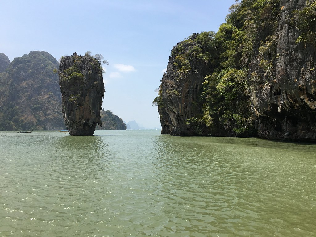Thailand | 10 Tropical Destinations for the Winter Holidays