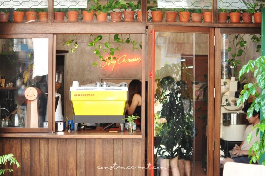 {Melaka} Sin See Tai Cafe