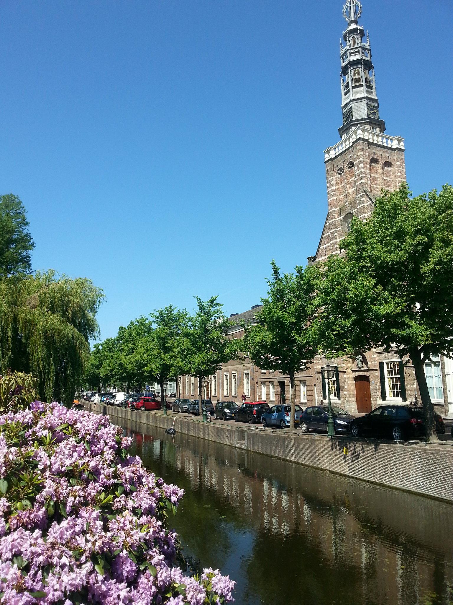 Millainen oli eka opiskeluvuoteni Hollannissa? – Mielilandia