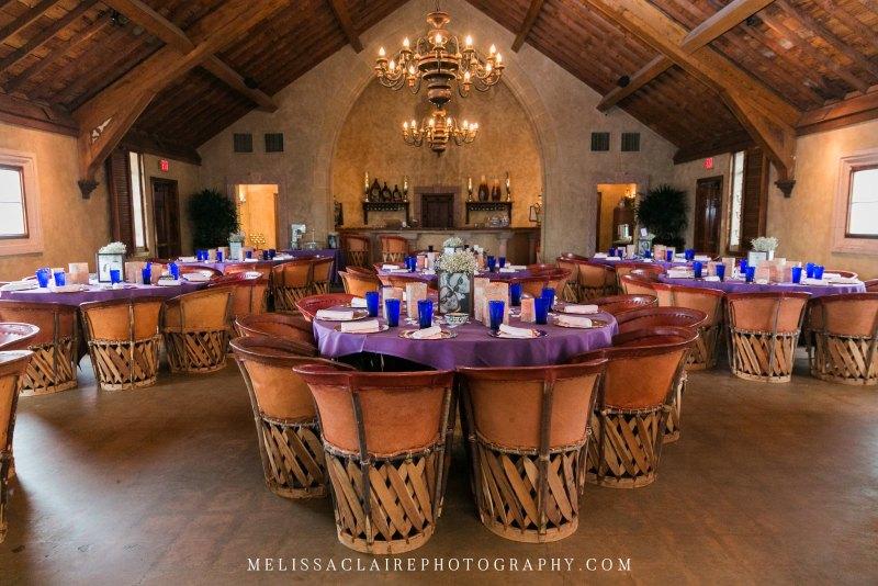 Joe T. Garcia's Wedding Reception