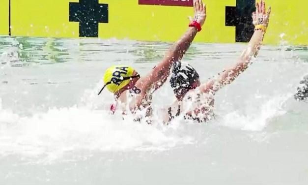 Mondiali Budapest 2017, una Bridi di bronzo nella 10 km di fondo