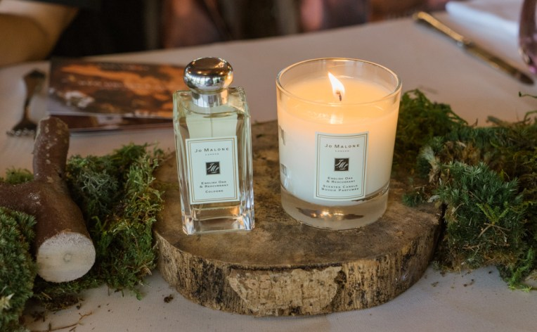 jo malone english oak and redcurrant