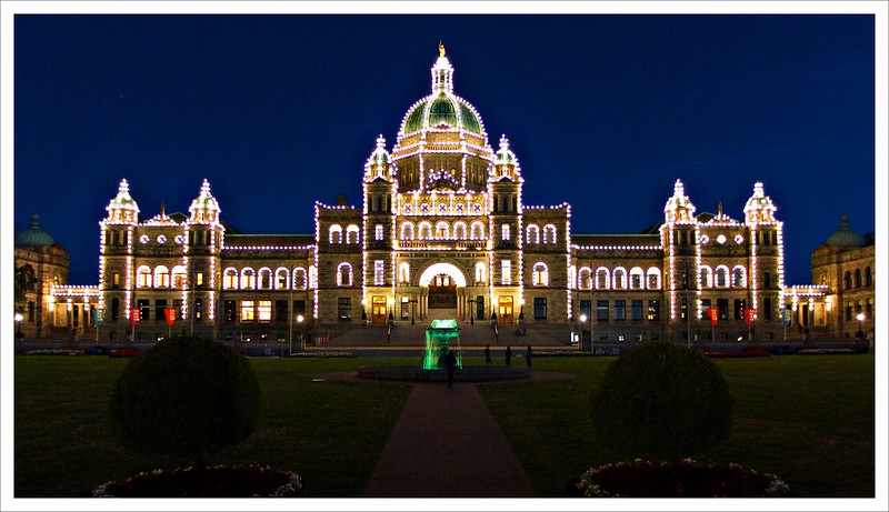 British Columbia Parliament