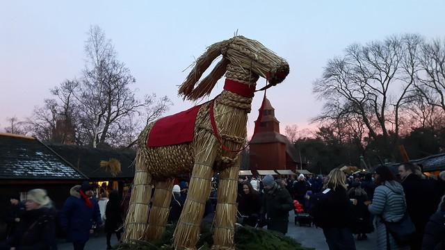 Kerst in Skansen (1)