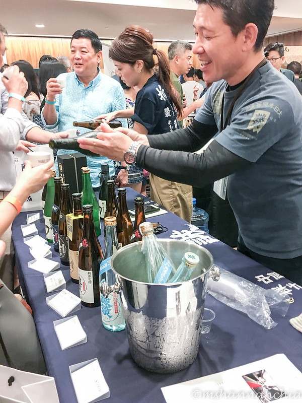 Sake Festival 2017-5