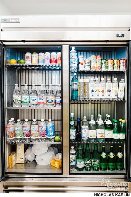 La Croix Sparkling Water Taste Test-128