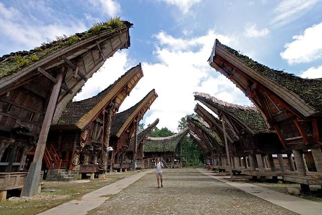 Palawa' Village