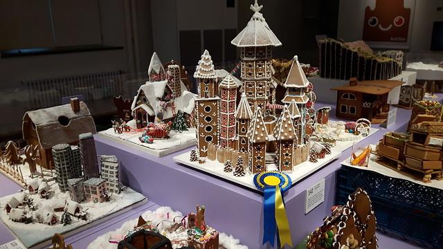 Kerst in Stockholm (1)