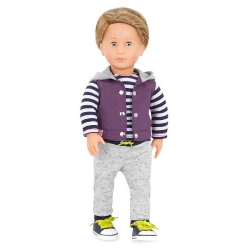 IG Boy Doll Rafael (Promo Image)