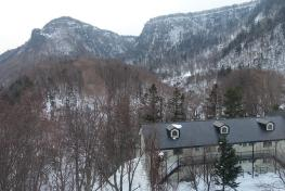 層雲峽旅館 Sounkyo Hostel