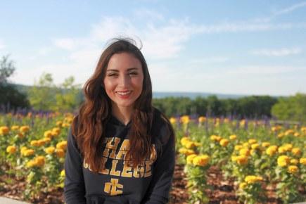 Ithaca Student