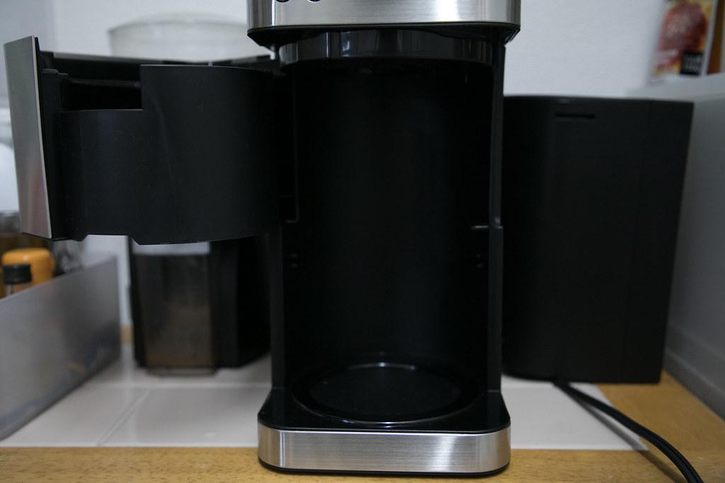 無印良品コーヒーメーカー