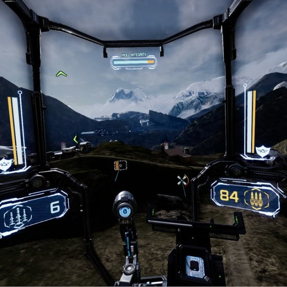 Archangel VR