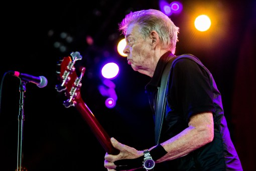 Hot Tuna - Jack Casady (Jefferson Airplane)