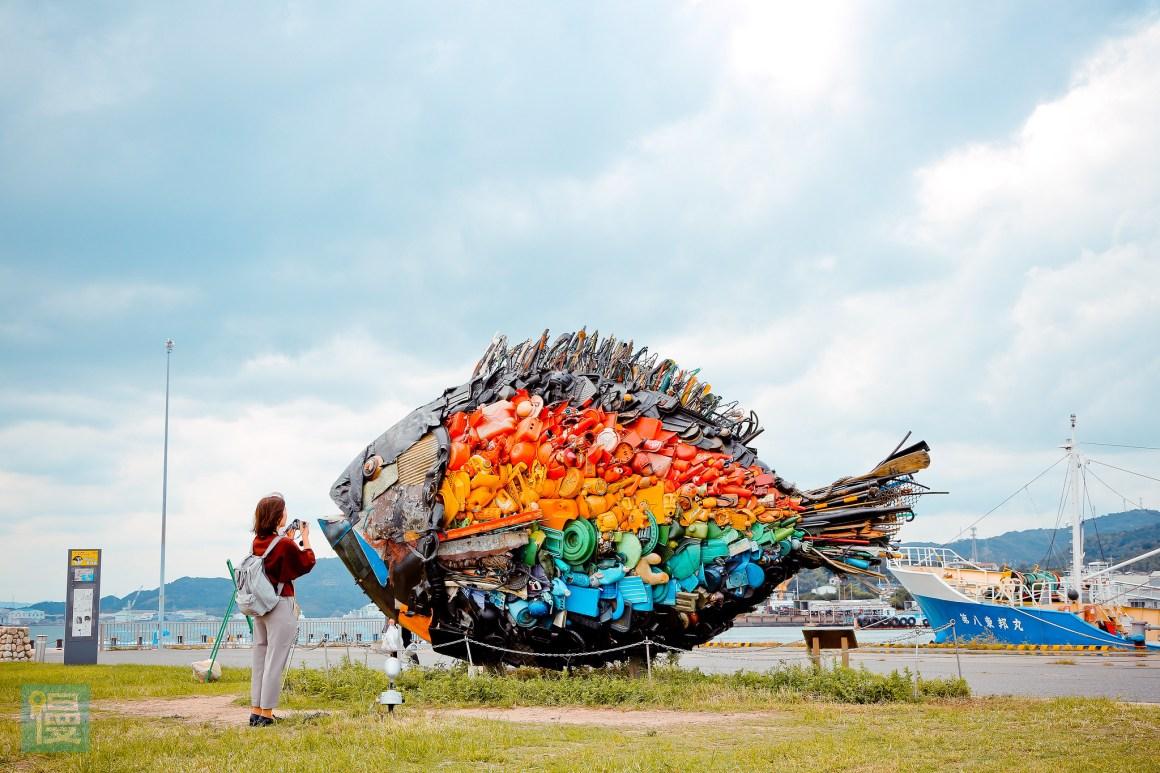 宇野港 乘船跳島與瀨戶內國際藝術祭 2016-382