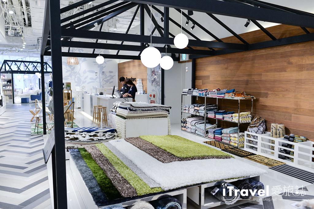 福冈购物商场 生活杂货连锁店Francfranc (47)
