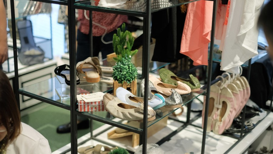 The Park Fashion + Lifestyle Store at Shangrila East Wing (31 of 39)