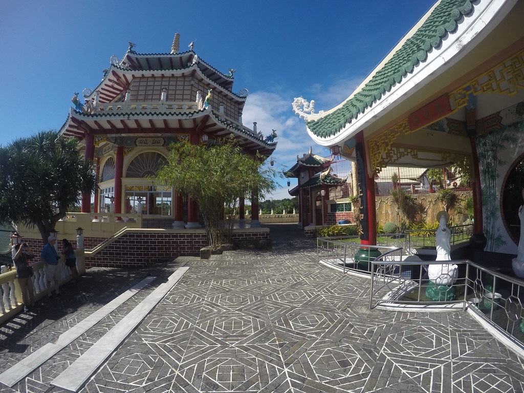 Cebu Taoist Temple   Cebu Itinerary