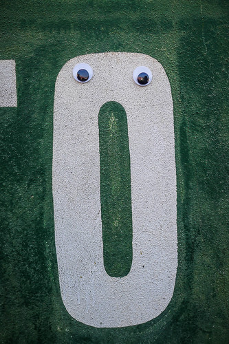 Googly-Eye Bombing Downtown Greenville-107