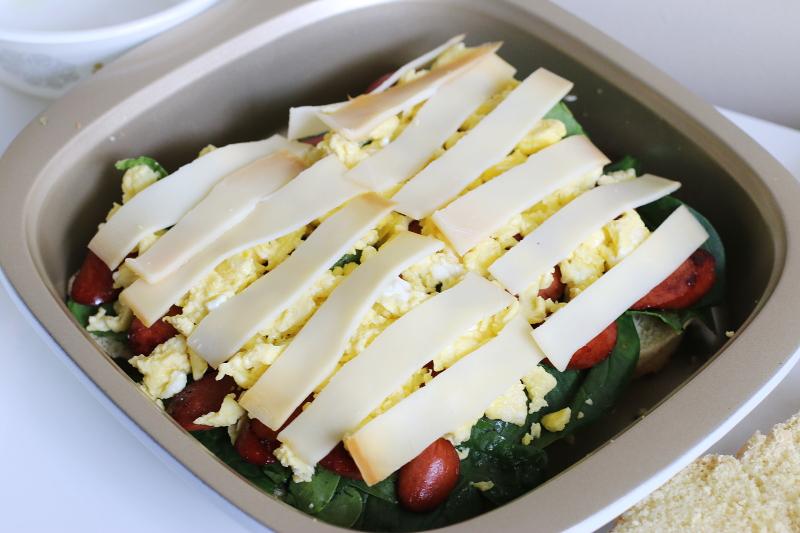 spinach-hotdogs-scrambled-eggs-cheese-7