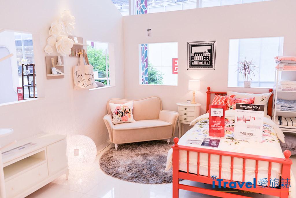 《福冈购物商场》Francfranc生活杂货连锁店:采购居家用品好去处,让人想把整个布置搬回家