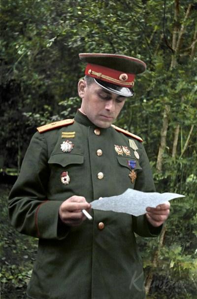 Gleb Baklanov | Глеб Бакланов