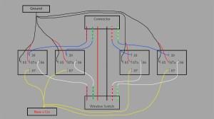Rx7 Power Window Wiring Diagram   Wiring Library