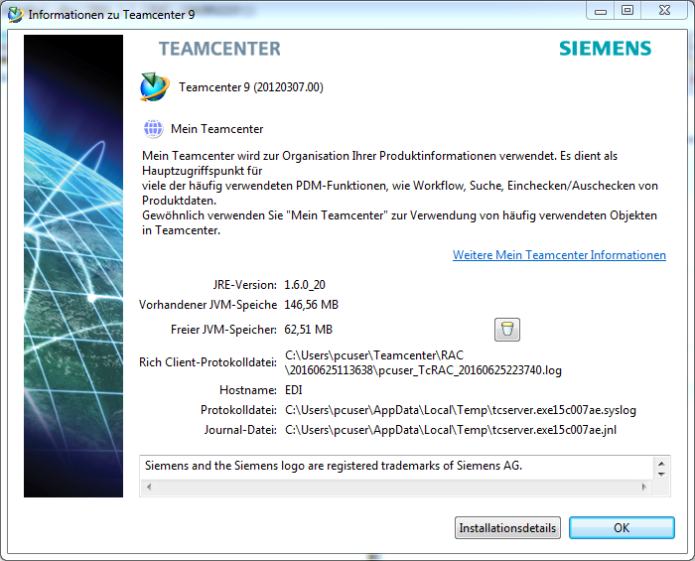 Siemens PLM TeamCenter 9.1 x86 x64 full