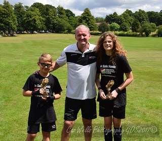Lilleshall Showcase Event Annual Awards 2017
