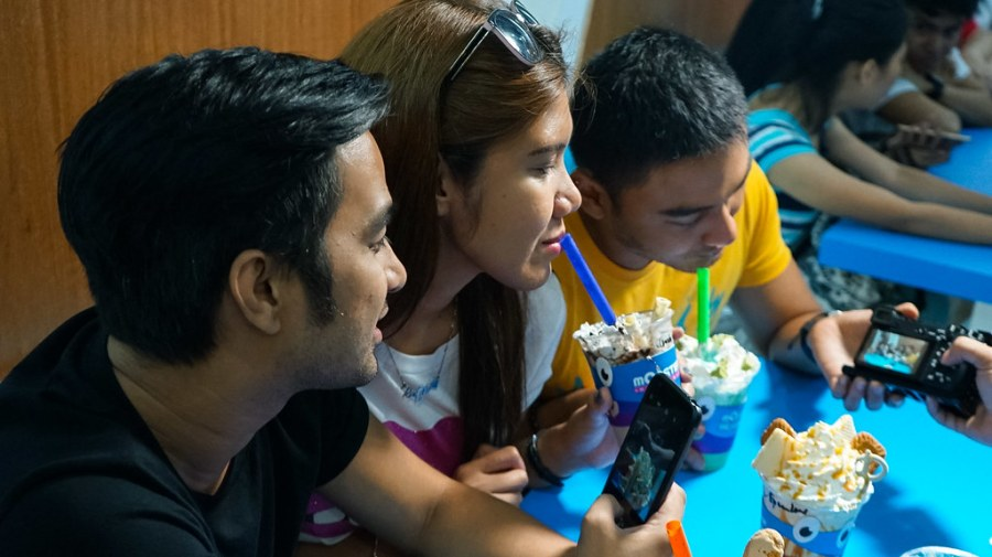 Monster Milkshake at Ayala Mall Vertis North (34 of 42)