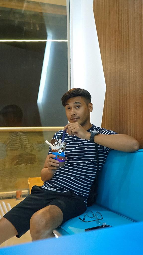Monster Milkshake at Ayala Mall Vertis North (28 of 42)